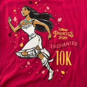 Disney Princess 2020 Enchanted 10k